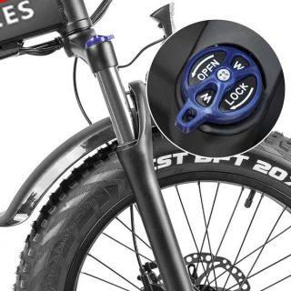 Offerta-FAFREES-F7-Plus-Miglior-Fat-Bike-Elettrica-4-320x320 Offerta FAFREES F7 Plus: Miglior Fat Bike Elettrica 750W