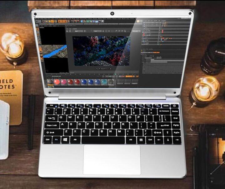 Offerta-KUU-Kbook-Pro-a-262E-1-720x604 Offerta KUU Kbook Pro a 262€, Notebook Cinese 2021 6GB di ram