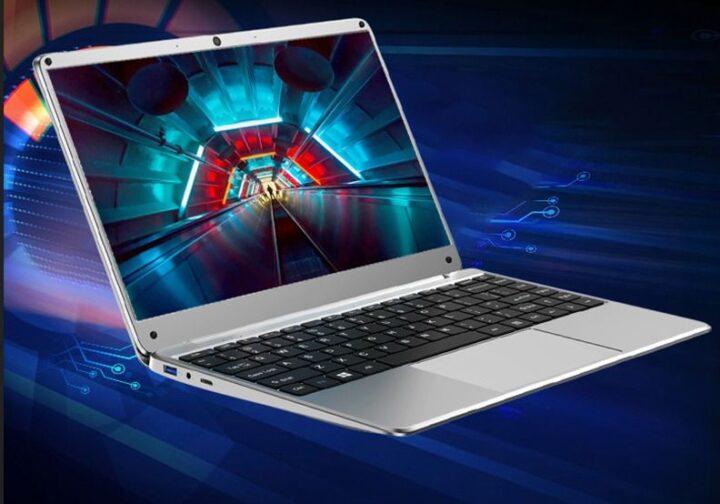 Offerta-KUU-Kbook-Pro-a-262E-3-720x504 Offerta KUU Kbook Pro a 262€, Notebook Cinese 2021 6GB di ram