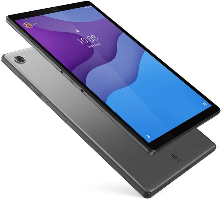 Offerta-Lenovo-Tab-M10-HD-3-720x649 Offerta Lenovo Tab M10 HD a 159€, Tablet per Studiare