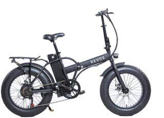 Offerta-Revoe-551691-Dirt-Vtc-1-320x230 Le migliori Fat Bike Elettriche Cinesi 2021: e-Bike per Montagna