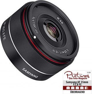 Offerta-Samyang-SYA3SE-1-320x328 Offerta Samyang SYA3SE a 235€, Miglior Obiettivo 35mm Sony E Full Frame