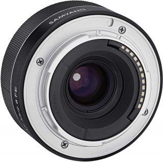 Offerta-Samyang-SYA3SE-2-320x317 Offerta Samyang SYA3SE a 235€, Miglior Obiettivo 35mm Sony E Full Frame