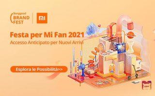 Offerte-Xiaomi-Mi-Fan-Festival-2021-320x199 Xiaomi Redmi Airdots 3, Auricolare Economico ma di Qualità 2021