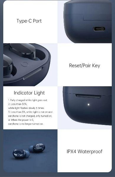 Xiaomi-Redmi-Airdots-3-1 Xiaomi Redmi Airdots 3, Auricolare Economico ma di Qualità 2021