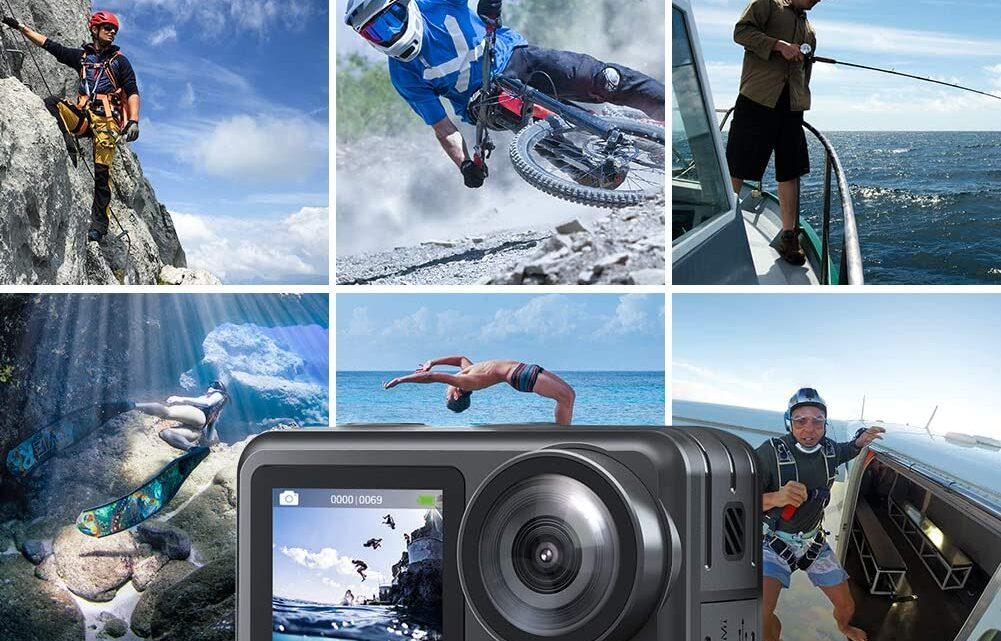La migliore action cam economica del 2021: alternative GoPro
