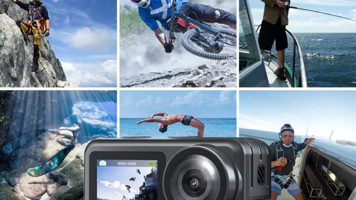 La migliore action cam economica del 2021: alternative GoPro