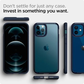 migliori-custodie-iPhone-12-320x320 I migliori 2 Smartphone Cubot del 2021: C30 e X30 con 8GB di ram