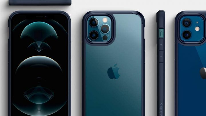 Le migliori custodie iPhone 12: Proteggere da Cadute e Graffi