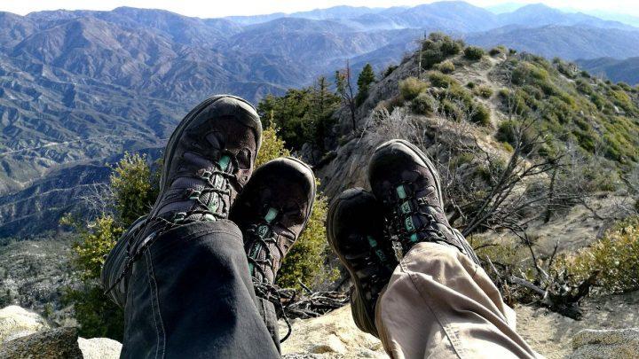 Le migliori scarpe da trekking 2021: affronta qualsiasi montagna