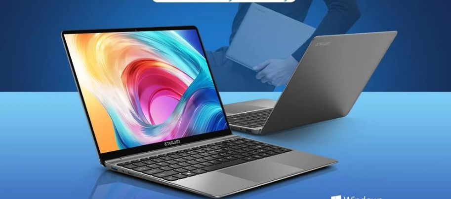 Codice Sconto Banggood Notebook Teclast F7S a 220€