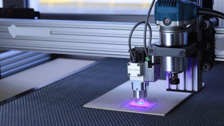 I Migliori Incisori Laser 2021: La lista completa e Guida Acquisto