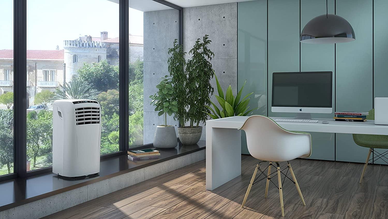 Miglior-condizionatore-portatile-2021 Miglior Ventilatore 2021: come rinfrescare la casa in Estate