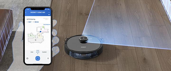 Migliori Aspirapolvere Robot in Offerta 2021!