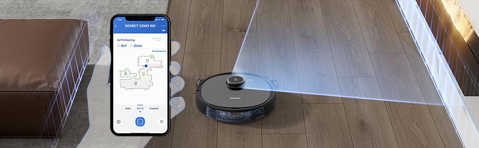 Migliori-Aspirapolvere-Robot-in-Offerta- Xiaomi VIOMI V2 Pro, l'Aspirapolvere Robot completo: Dettagli e Offerte
