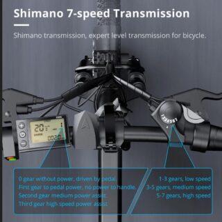 Offerta-ADO-A20-a-620-2-320x319 Offerta ADO A20 a 620€, Bici elettrica Super Economica 2021