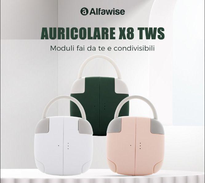 Offerta-Alfawise-X8-a-29E-Auricolari-Cinesi-1 Le migliori cuffie Jogging 2021: i migliori auricolari per allenamenti e corsa