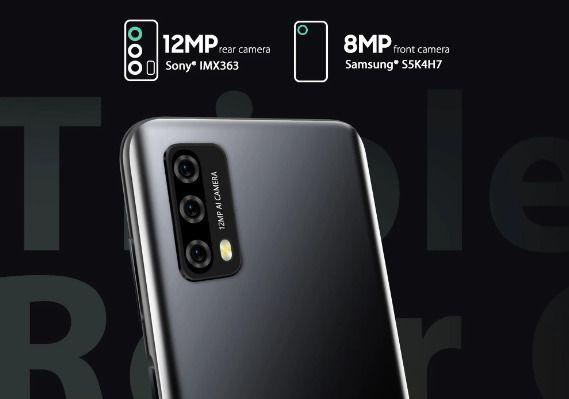 Offerta-Blackview-A90-a-96E-1 Offerta Blackview A90 a 96€: Smartphone super Economico 2021