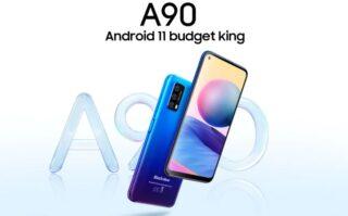 Offerta-Blackview-A90-a-96E-4-320x199 Recensione CUBOT Note 20 Pro, Miglior Smartphone Cinese