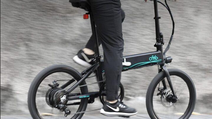 Offerta FIIDO D4s 574€, Bici Elettrica 250W più Venduta 2021