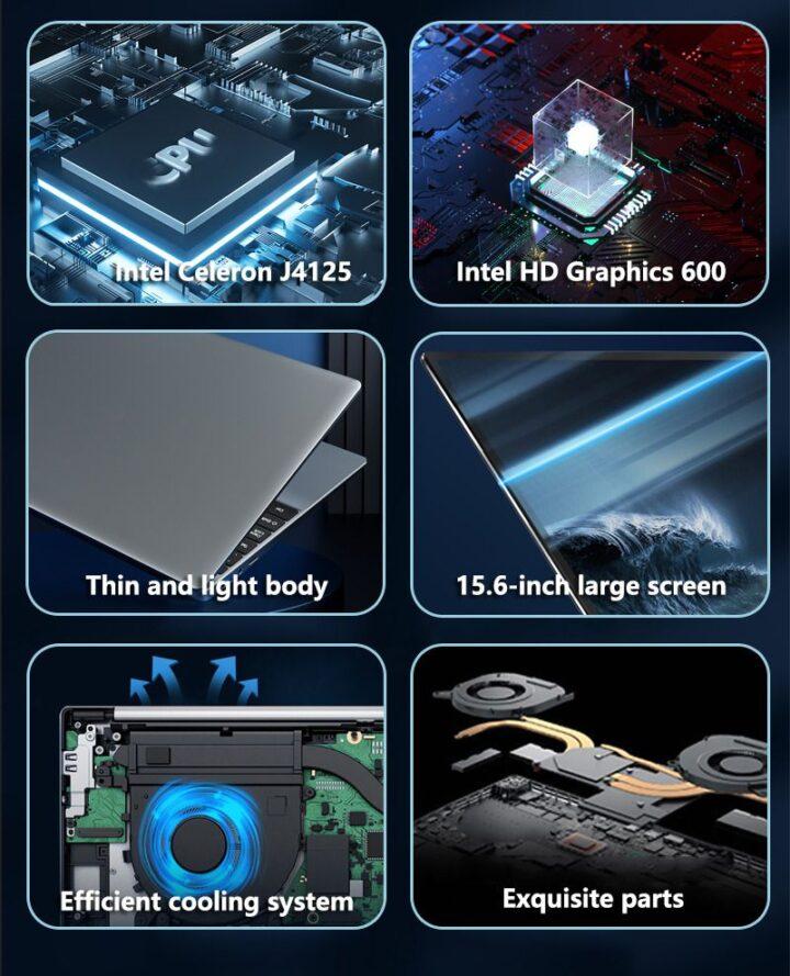 Offerta-KUU-A10-a-364E-7-720x889 Offerta KUU A10 a 364€, Nuovo Notebook KUU 2021
