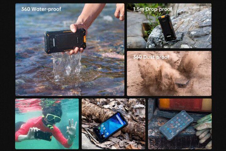 Offerta-OUKITEL-WP9-3-720x481 Offerta OUKITEL WP9 a 131€: Nuovo Smartphone Rugged 2021