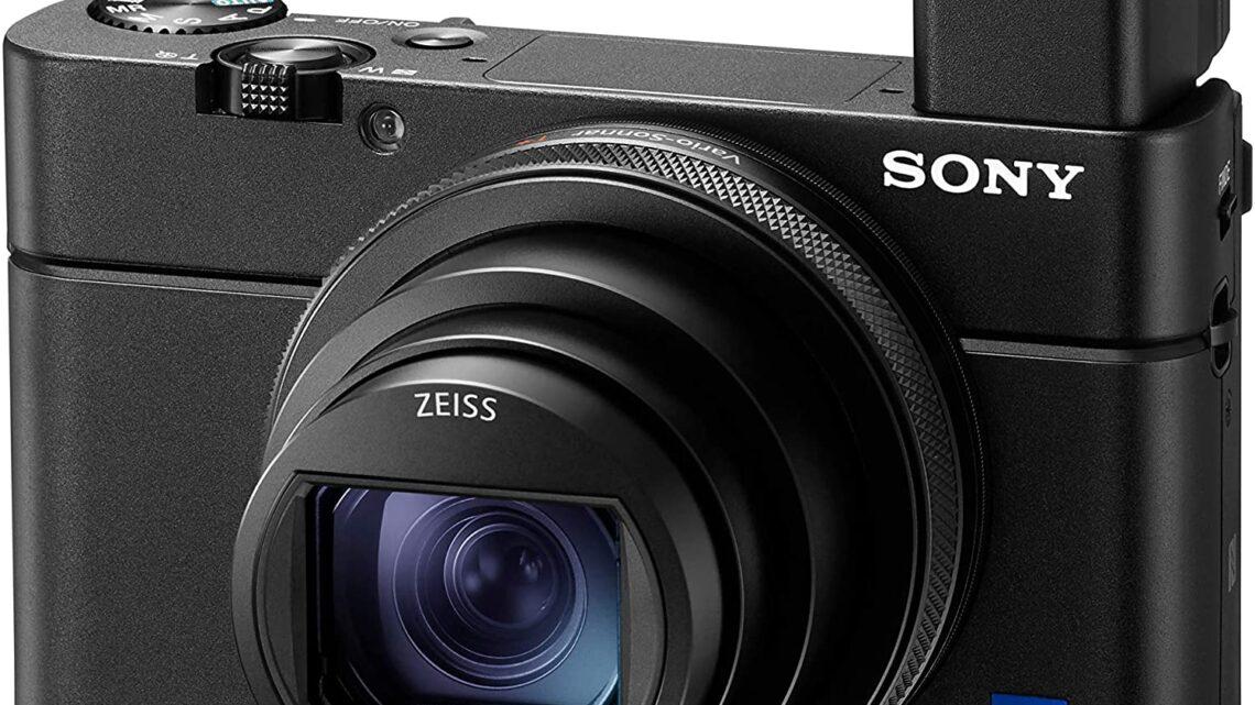 Offerta Sony RX100 a Maggio 2021: Fotocamera Compatta Insuperabile