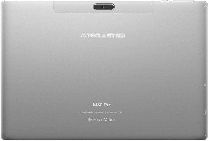 Offerta-Teclast-M30-Pr-1-720x486 Offerta Teclast M30 Pro a 170€, Tablet Cinese per Professionisti 2021