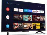 Offerta Xiaomi Smart TV P1: Nuove Smart TV 2021 di Xiaomi