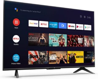Offerta-Xiaomi-Smart-TV-P1-320x257 Offerta FAFREES F7 Plus: Miglior Fat Bike Elettrica 750W