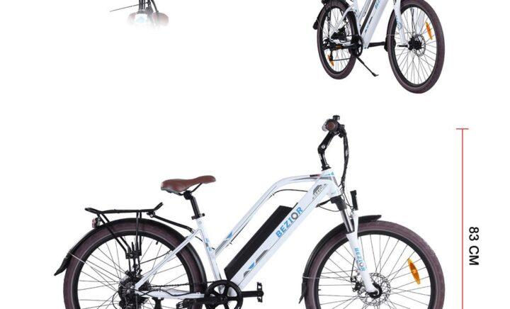 Offerta-BEZIOR-M2-4-720x436 Offerta BEZIOR M2 a 959€, Bici elettrica per Donna da 26 pollici