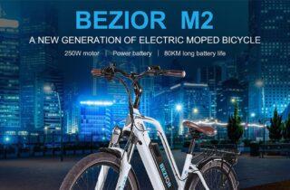 Offerta-BEZIOR-M2-7-320x210 Offerte Black Friday Amazon 2020: le migliori offerte Anticipate