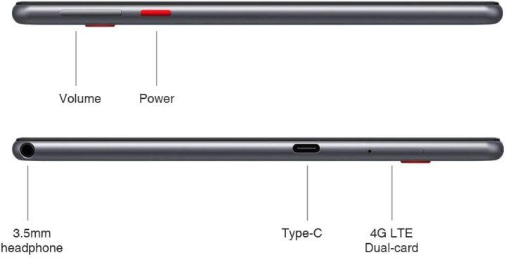 Offerta-CHUWI-SurPad-a-200E-4-720x371 Offerta CHUWI SurPad a 200€: Miglior Tablet 2 in 1 Economico con Android