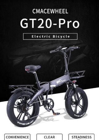 Offerta-CMACEWHEEL-GT20-Pro-1-320x452 ADO A20: la migliore Bici Elettrica 2021 per fare tutto!