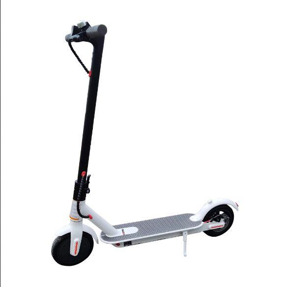 Offerta-Hopthink-HT-T4-a-248E-3 Offerta Hopthink HT-T4 a 248€: Monopattino Elettrico 350W Economico