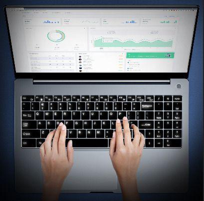 Offerta-KUU-Laitnin-G3-3 Offerta KUU Laitnin G3: Il Notebook Gaming Cinese definitivo 2021