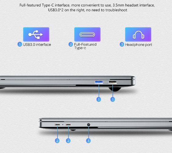 Offerta-KUU-Laitnin-G3-4 Offerta KUU Laitnin G3: Il Notebook Gaming Cinese definitivo 2021
