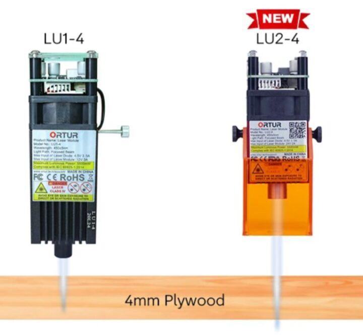 Offerta-Ortur-Laser-Master-2-Pro-2-720x664 Offerta Ortur Laser Master 2 Pro a 319€: L'incisore per Professionisti 2021