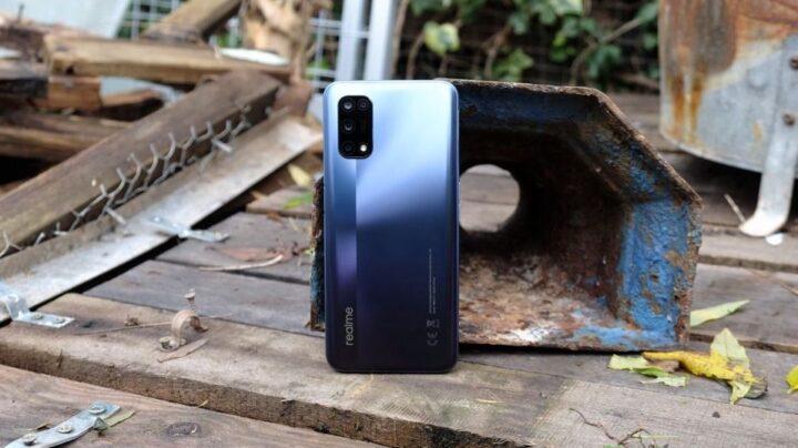 Recensione-Realme-7-Pro-4-720x404 Recensione Realme 7 Pro, Smartphone economico 2021