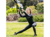 Migliore Molle di Sospensione 2021: allena tutto il corpo a casa o al parco