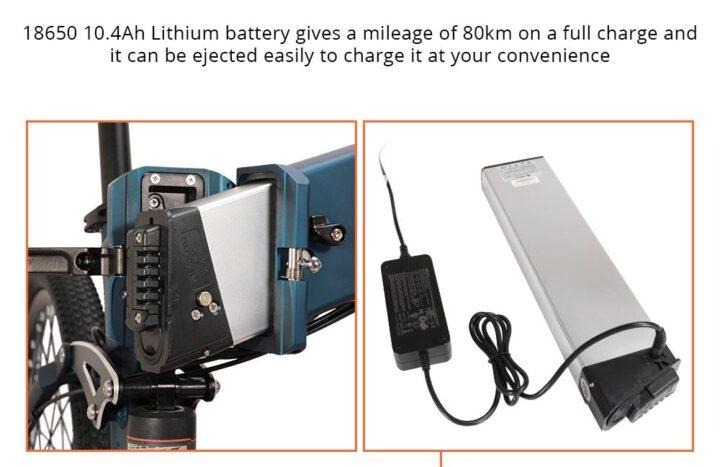 Offerta-ELEGLIDE-F1-5-720x467 Offerta ELEGLIDE F1 a 760€: MTB Elettrica Economica AMMORTIZZATA
