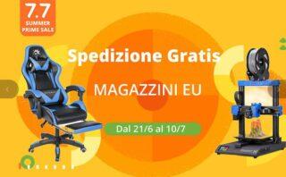 Offerte-Banggood-Luglio-2021-320x198 Offerta XMUND XD-T1 a 237€, Nuovo Tapis Roulant Cinese 2021