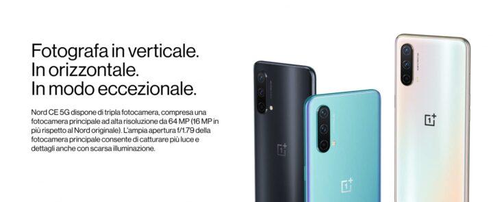 OnePlus-Nord-CE-Miglior-Smartphone-5G-2-720x295 OnePlus Nord CE: Miglior Smartphone 5G a 300€!