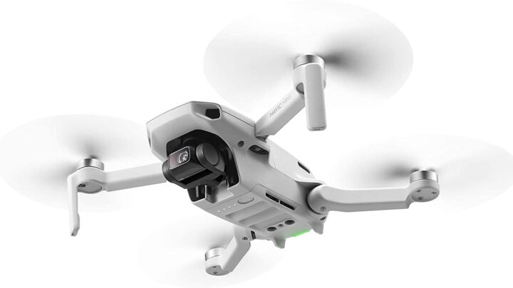 I migliori droni per principianti 2021: drone per Foto e Video