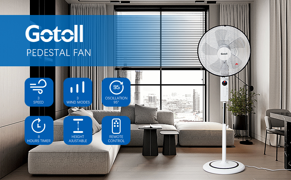 Miglior Ventilatore 2021: come rinfrescare la casa in Estate