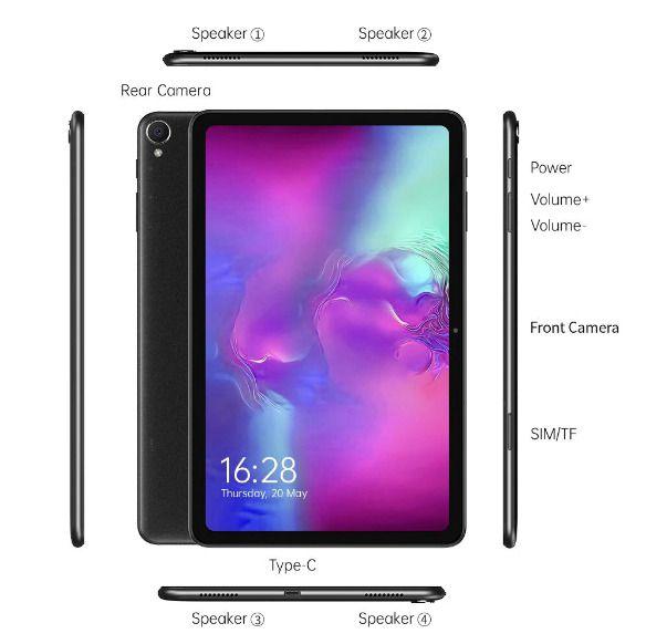 Offerta-ALLDOCUBE-iPlay-40-Pro-2 Offerta ALLDOCUBE iPlay 40 Pro a 178€, Tablet Veloce 2021