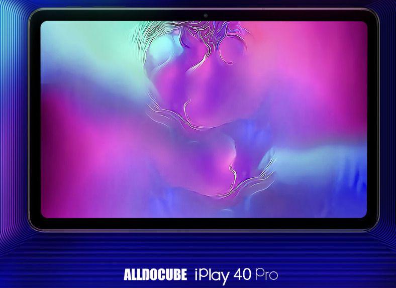 Offerta-ALLDOCUBE-iPlay-40-Pro-3 Recensione Teclast P20HD, Tablet Cinese 4G per Multimedia