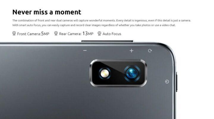 Offerta-BMAX-MaxPad-i11-4-720x402 Offerta BMAX MaxPad i11 a 151€, Tablet Cinese 2021 Octa Core 8GB RAM