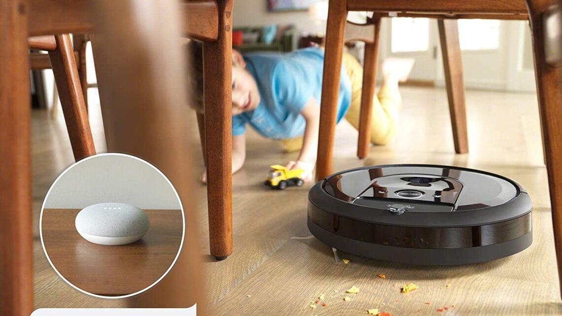 I migliori Robot Aspirapolvere Roomba del 2021