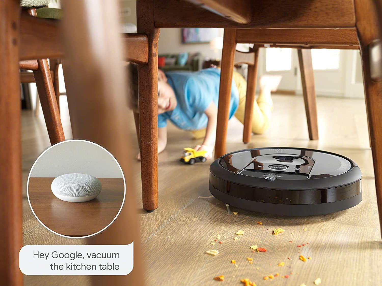 migliori-Robot-Aspirapolvere-Roomba Xiaomi VIOMI V2 Pro, l'Aspirapolvere Robot completo: Dettagli e Offerte